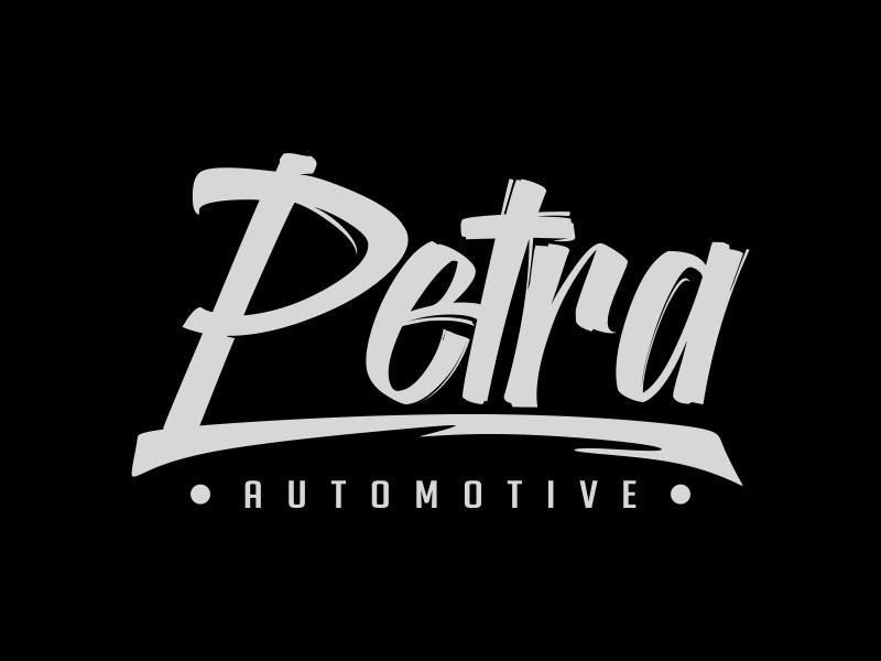 Petra Automotive logo design by imagine