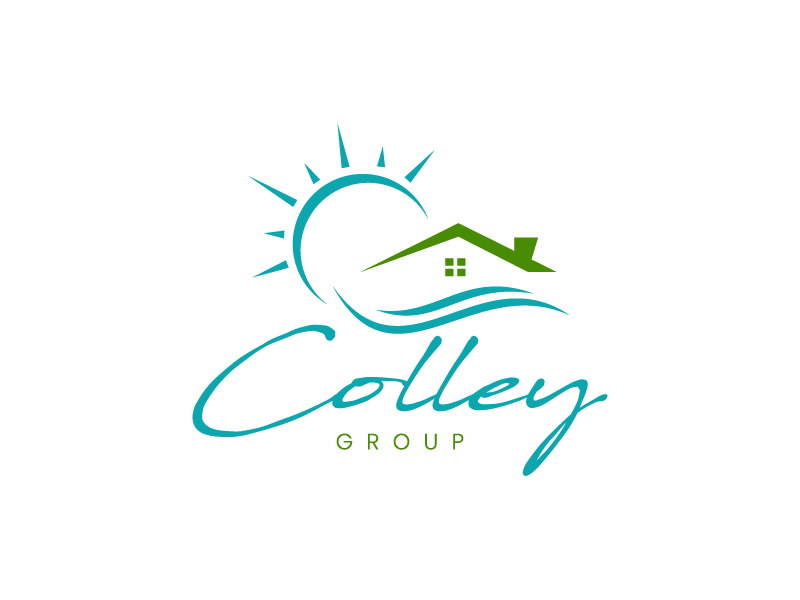 Colley Group logo design by gateout