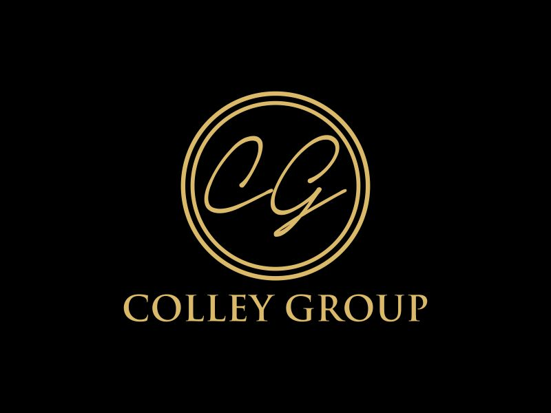 Colley Group logo design by kurnia