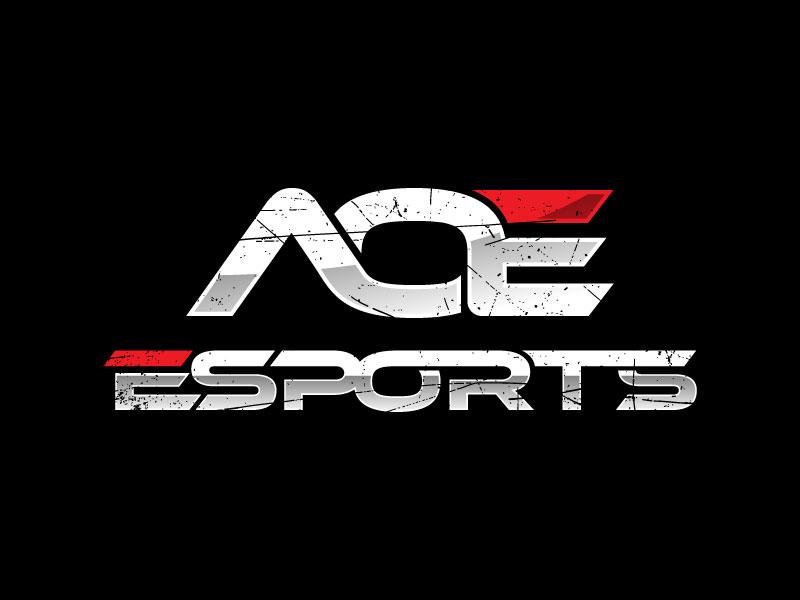 AoE Esports logo design by nard_07