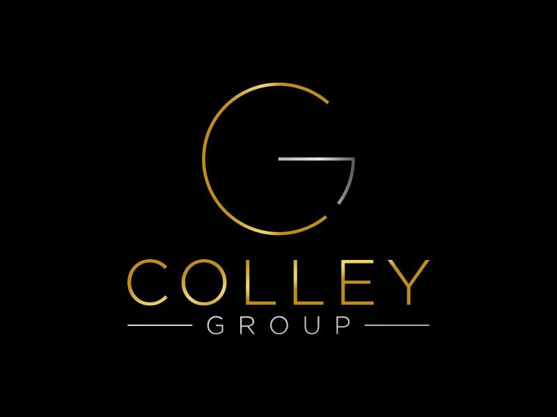 Colley Group logo design by jonggol