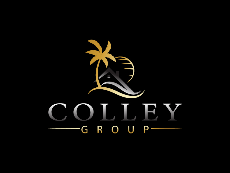 Colley Group logo design by Shailesh