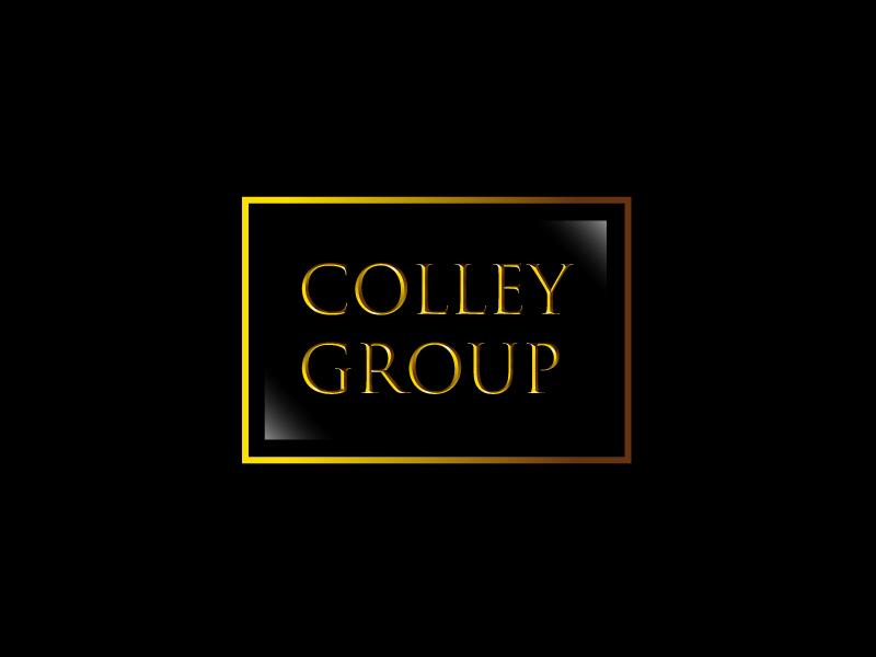 Colley Group logo design by syakira