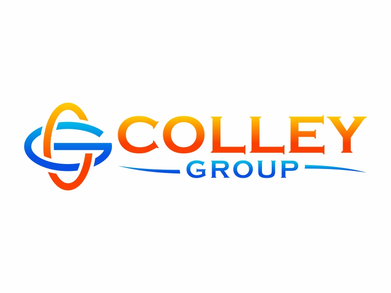 Colley Group logo design by FriZign