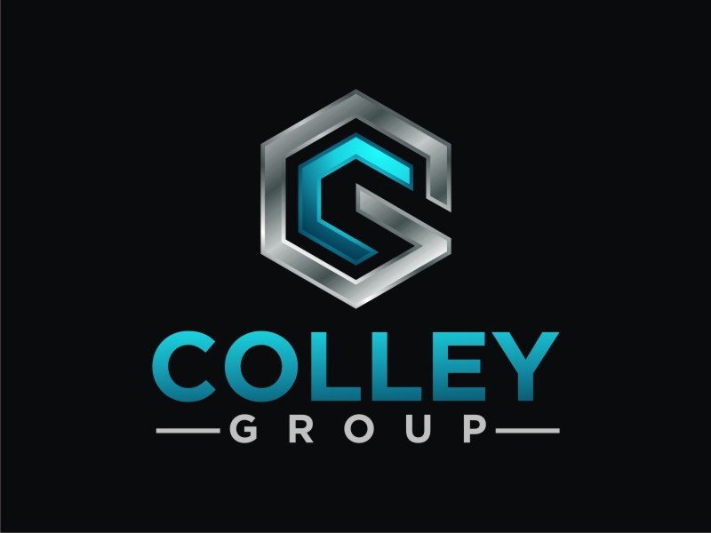 Colley Group logo design by agil