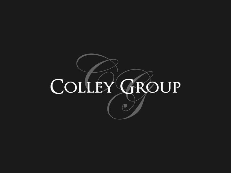 Colley Group logo design by bismillah