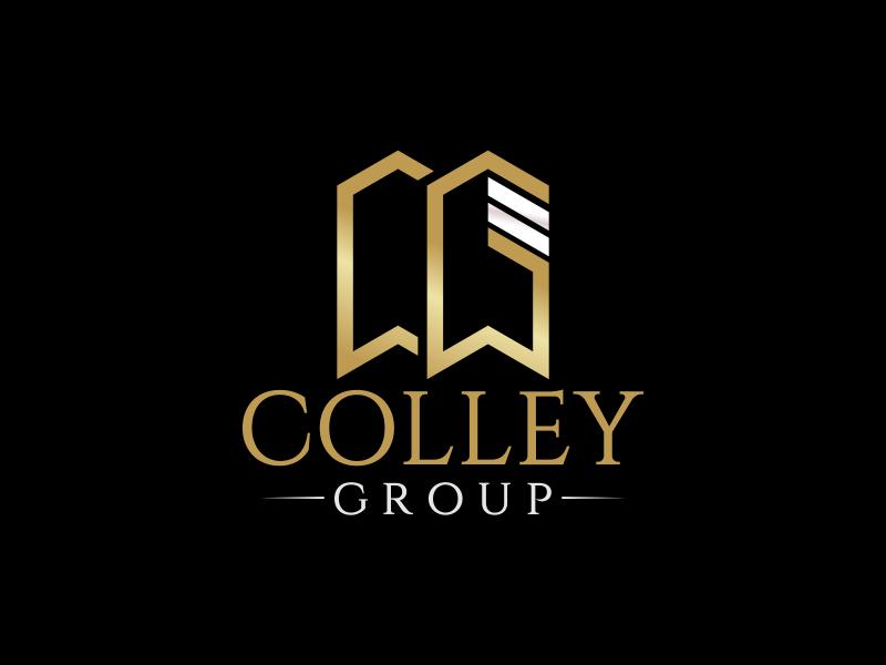 Colley Group logo design by MRANTASI