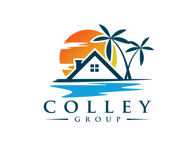 Colley Group logo design by imagine