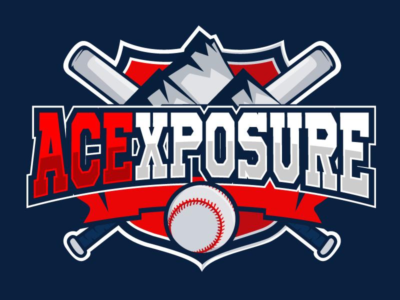 ACExposure logo design by ElonStark