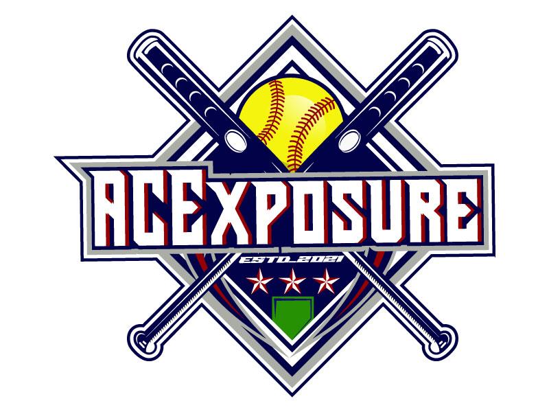 ACExposure logo design by LogoQueen