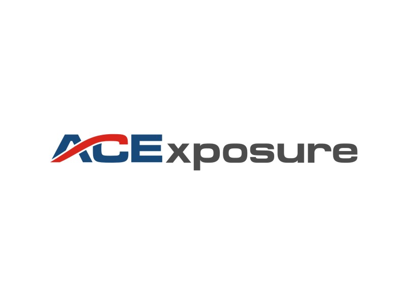 ACExposure logo design by R-art