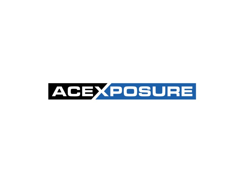 ACExposure logo design by johana