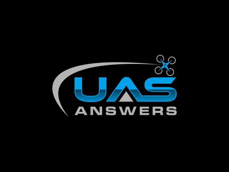 UAS Answers logo design by Diponegoro_