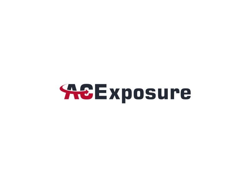 ACExposure logo design by Susanti