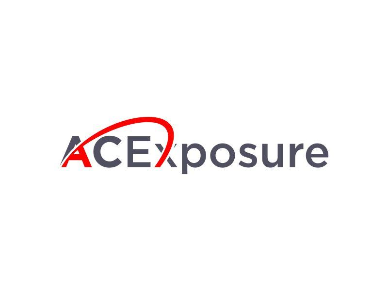ACExposure logo design by asani