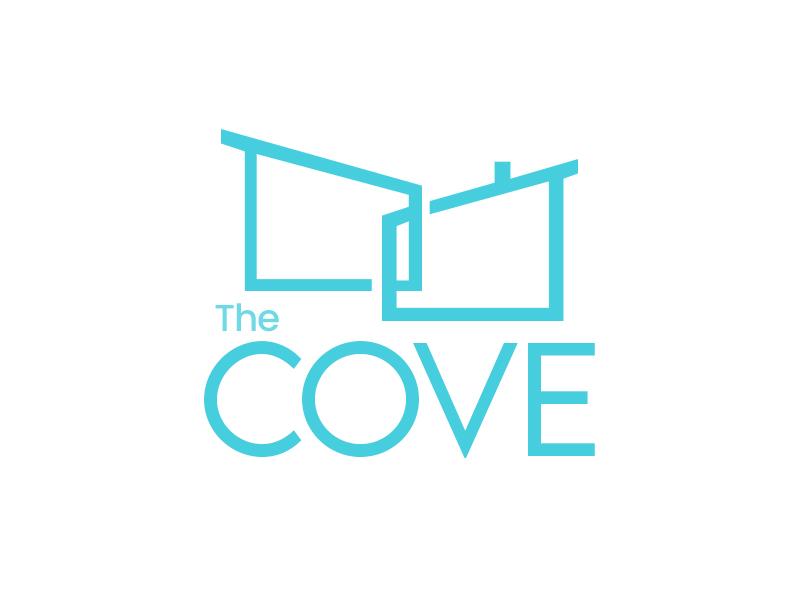 The Cove logo design by kunejo