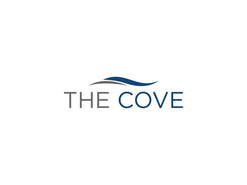 The Cove logo design by luckyprasetyo