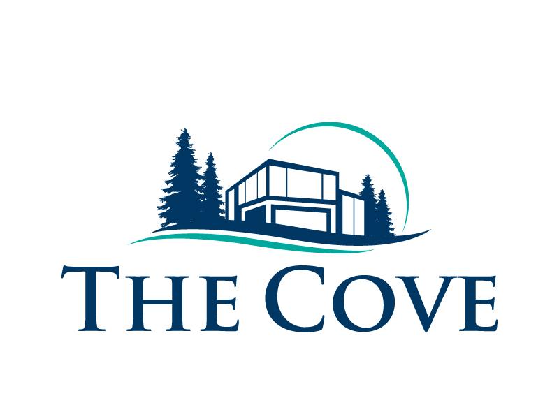 The Cove logo design by jaize