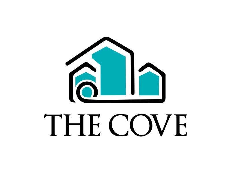 The Cove logo design by JessicaLopes