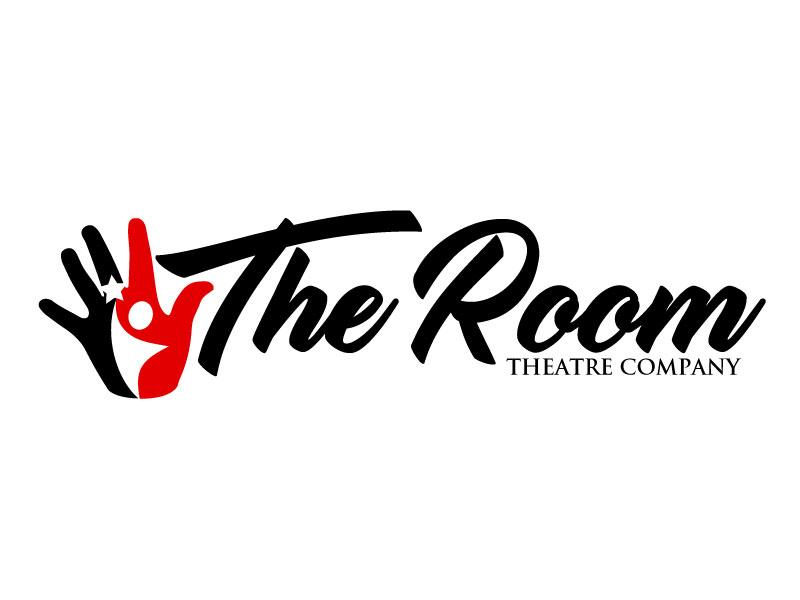 The Room Theatre Company logo design by ElonStark