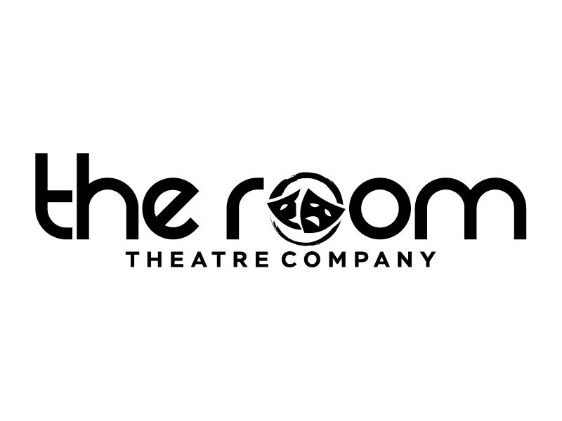 The Room Theatre Company logo design by Gwerth