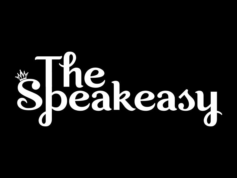 The Speakeasy logo design by zubi
