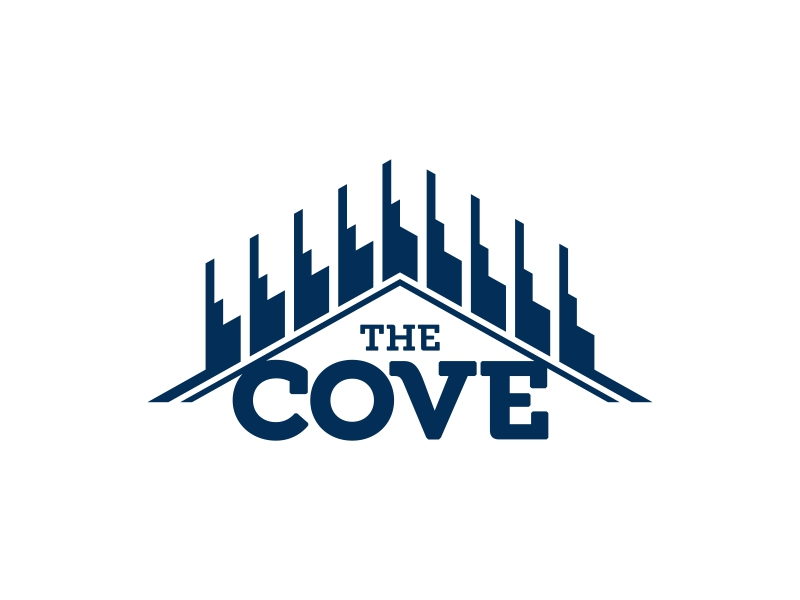 The Cove logo design by ekitessar