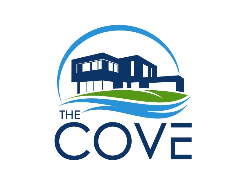 The Cove logo design by mutafailan