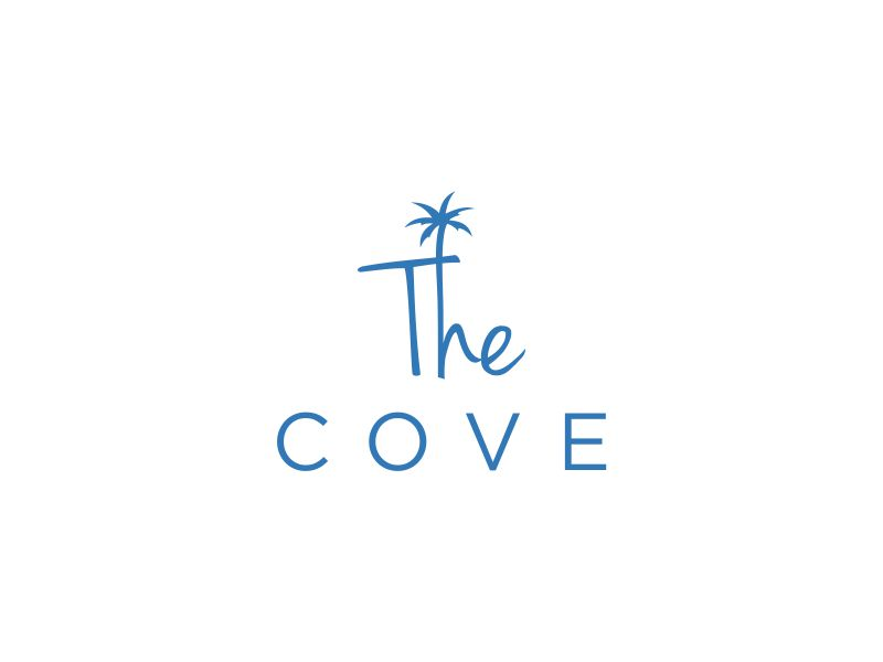 The Cove logo design by haidar