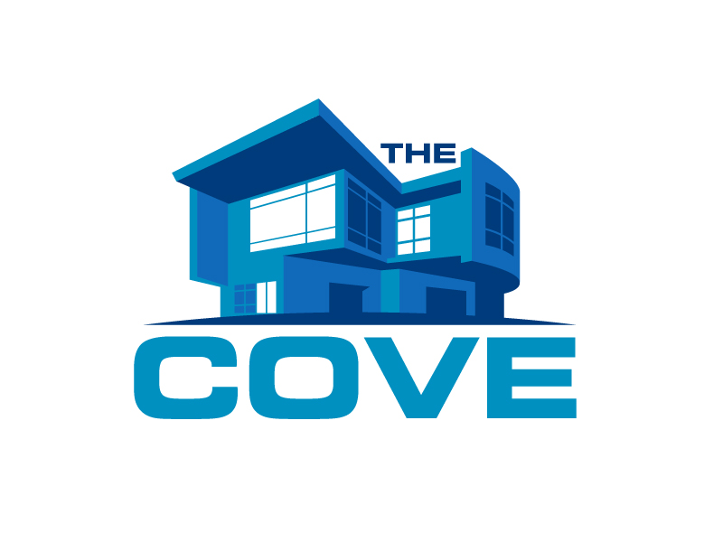 The Cove logo design by aRBy