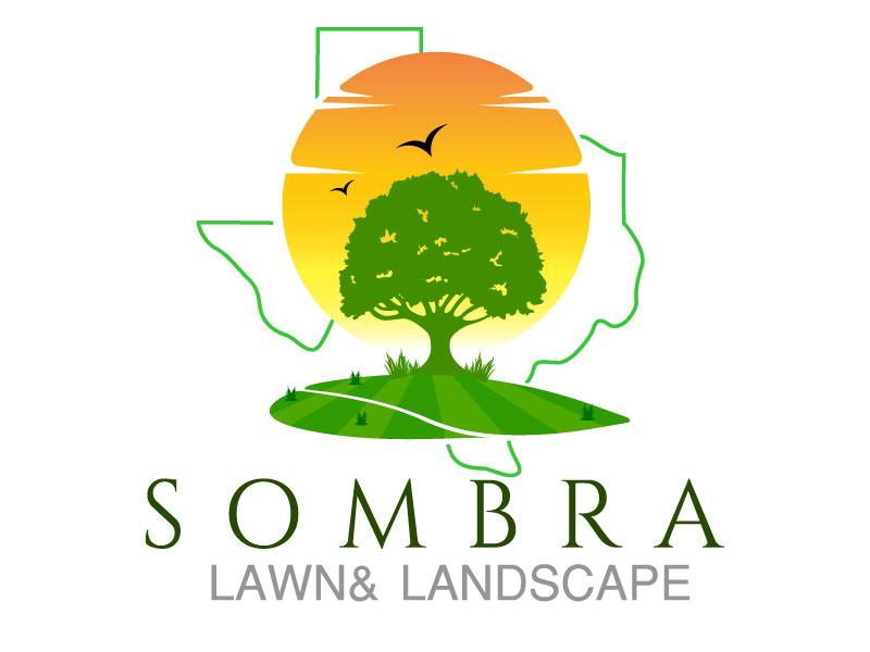 Sombra Logo Design