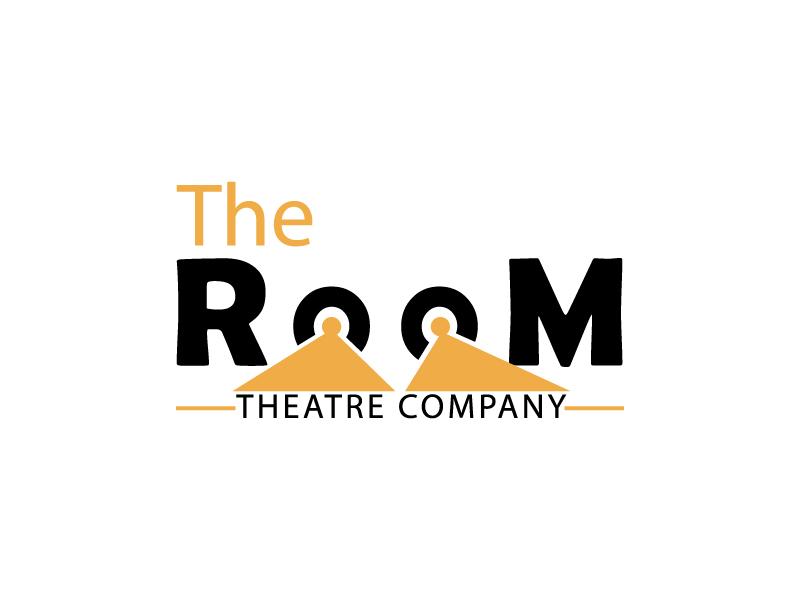 The Room Theatre Company logo design by Shailesh