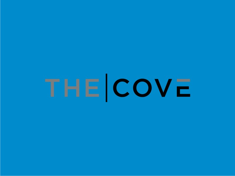 The Cove logo design by jancok
