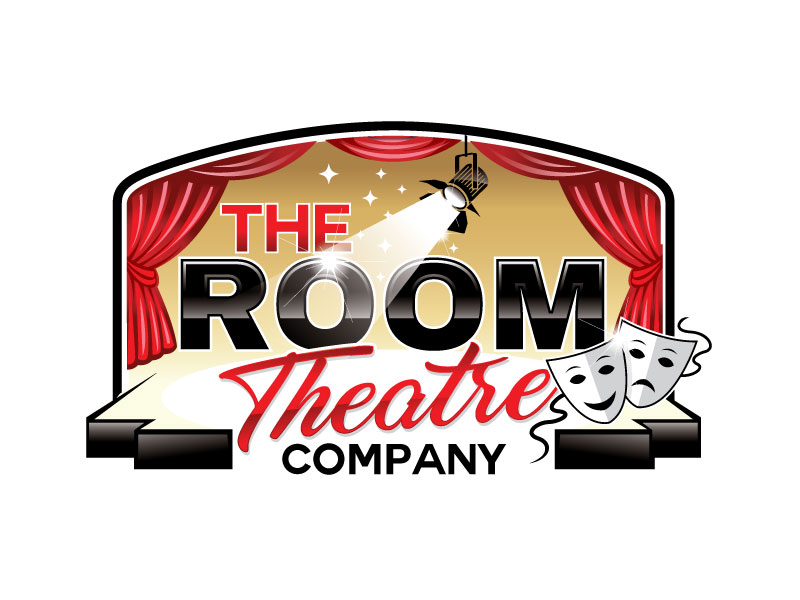 The Room Theatre Company logo design by Pompi Saha
