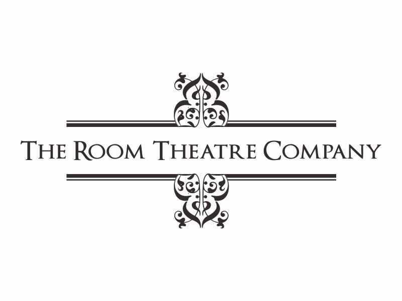 The Room Theatre Company logo design by Greenlight