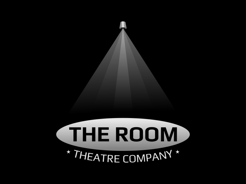 The Room Theatre Company logo design by AnandArts