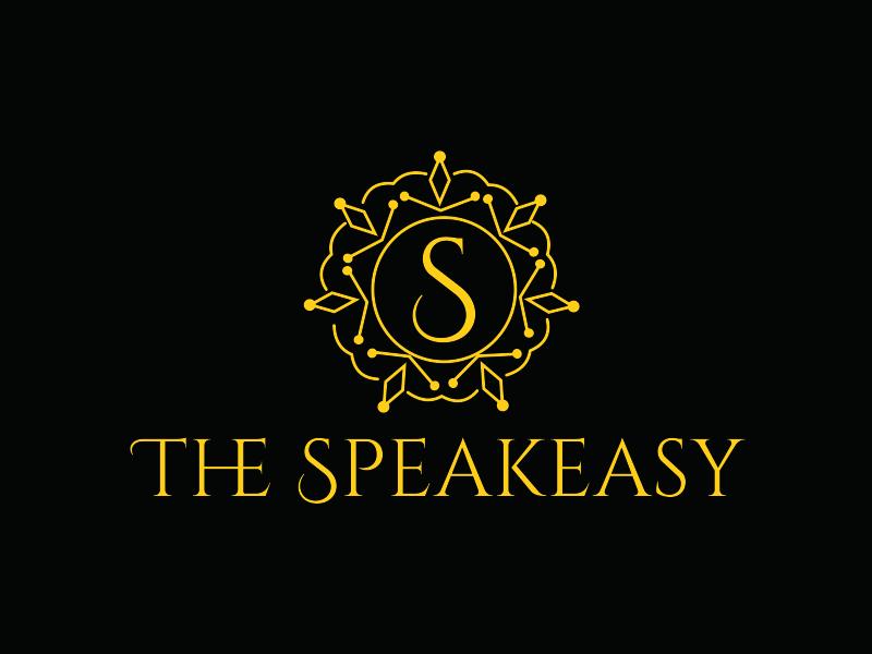 The Speakeasy logo design by Greenlight