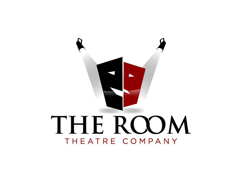The Room Theatre Company logo design by torresace