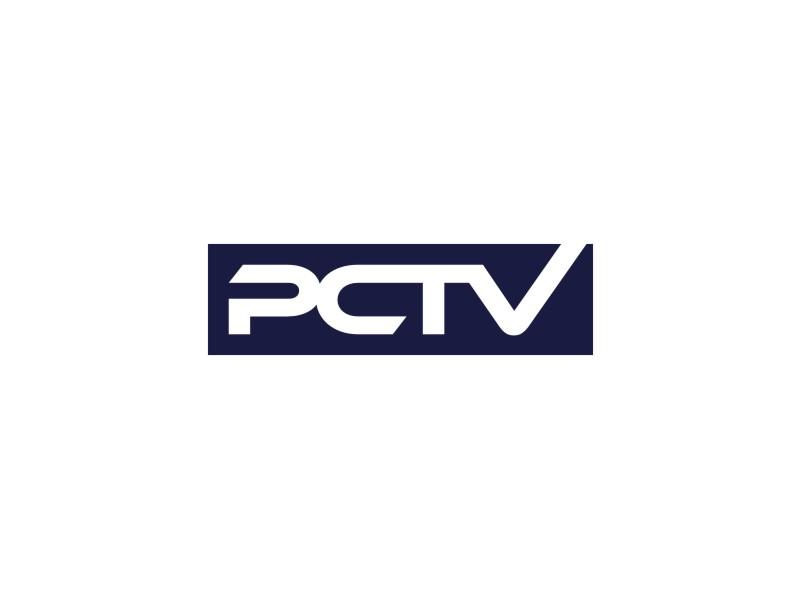PCTV logo design by sodimejo