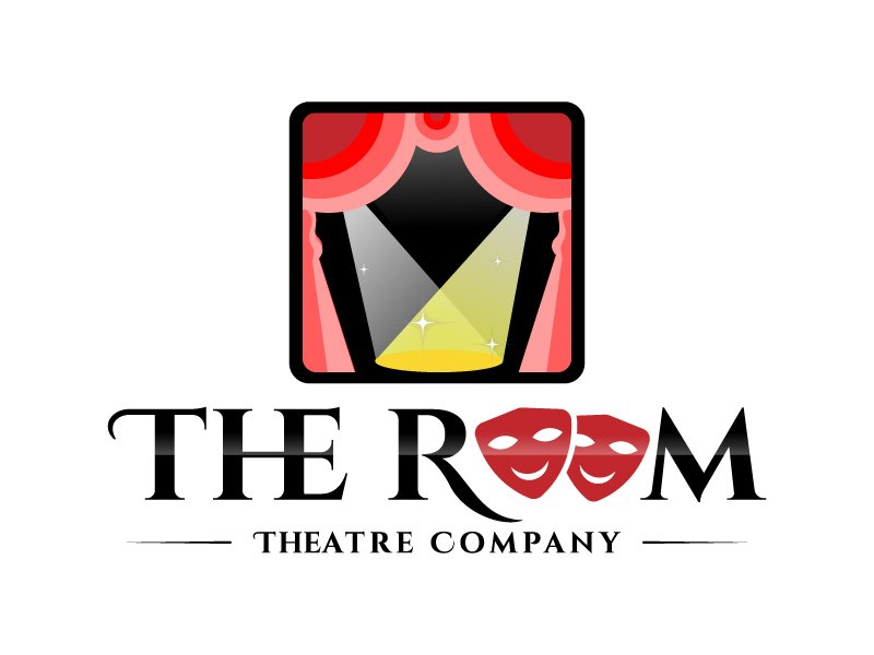 The Room Theatre Company logo design by MUSANG