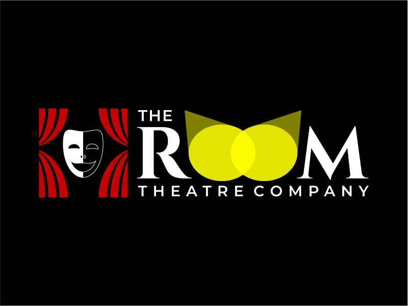 The Room Theatre Company logo design by mutafailan