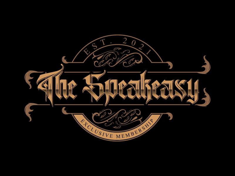 The Speakeasy logo design by torresace