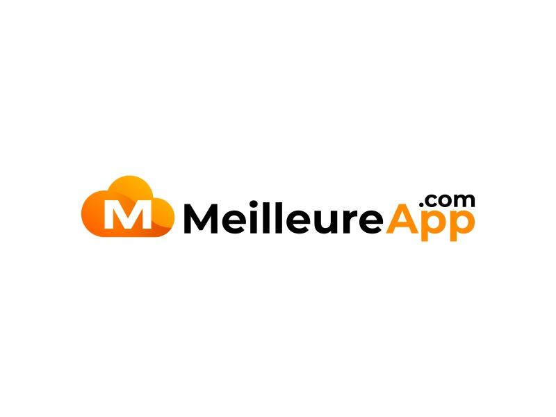 MeilleureApp.com logo design by ingepro