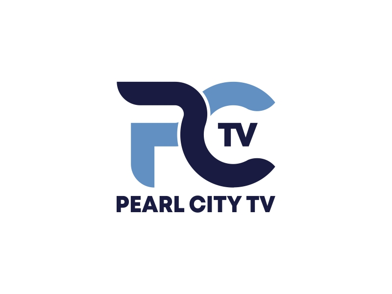 PCTV logo design by ekitessar