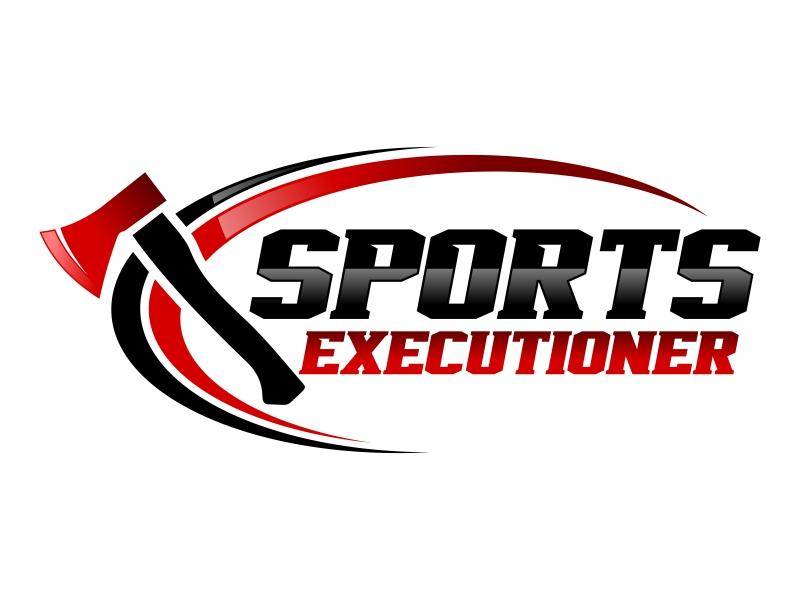 Sports Executioner logo design by ingepro