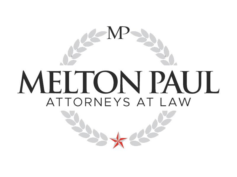 Melton Paul logo design by kunejo