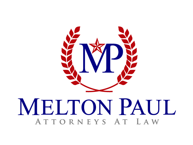 Melton Paul logo design by jaize