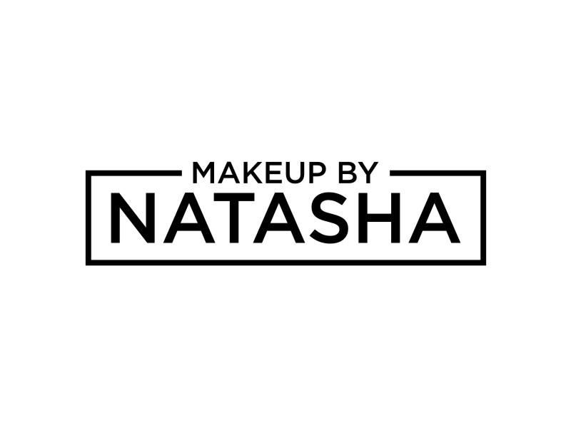 Makeup by Natasha logo design by rief