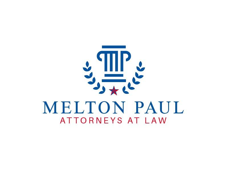 Melton Paul logo design by otijar
