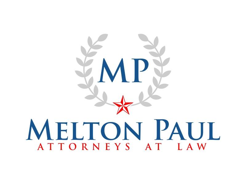 Melton Paul logo design by qqdesigns